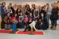 BPW Tallinna klubi sülekoerte mängutunnis