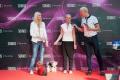 II koht: Katico ja Coolcompany 50€ kinkekaardid - Angelika Hanson