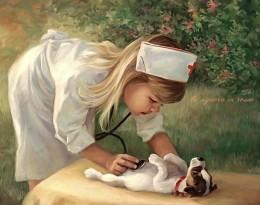 Antibiootikumide väärkasutamine ohustab lemmiklooma tervist
