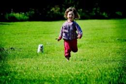 """Fotokonkurss """"Laps ja koer"""" võitjad"""