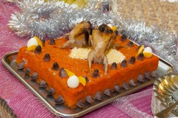 Koerte tort