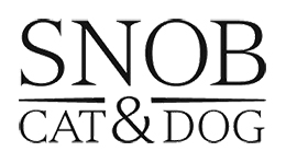 CSL uus toetaja on SNOB Cat & Dog!